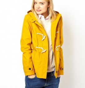 Nautical Jacket